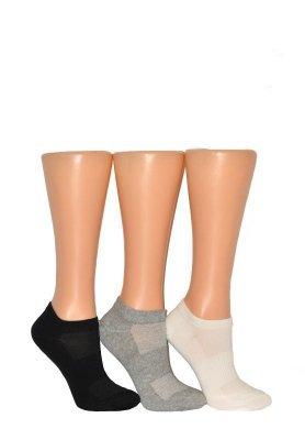 WiK Active Sneaker Socks art.36225 Dámské ťapky