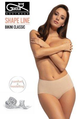 Gatta Shape Line 41610S Bikini Classic Kalhotky