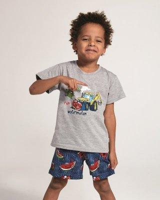 Cornette Kids Boy 789/78 Watermelon 86-128 Chlapecké pyžamo