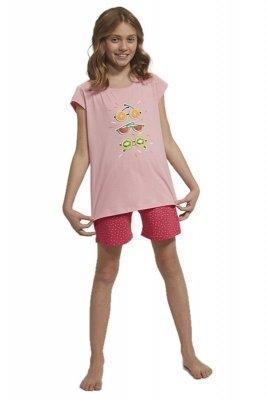 Cornette 788/74 Young Fruits Dívčí pyžamo