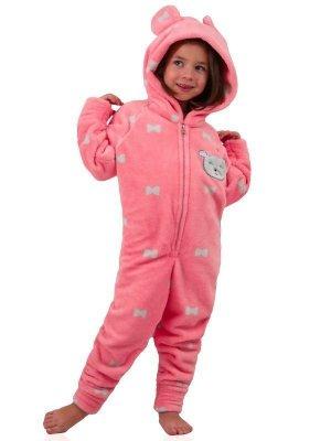 L&L 9155 110-140 overal- dívčí pyžamo
