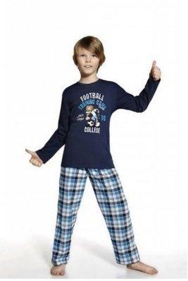 Cornette 809/31 Football Chlapecké pyžamo
