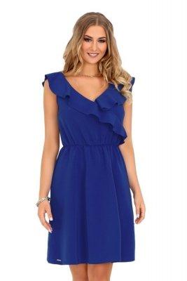 Merribel Annag Blue Šaty
