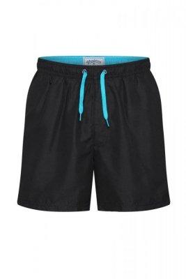 Henderson Hue 37826-99X černé Plavkové šortky