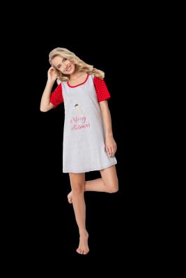Aruelle Cookie Grey Noční košilka
