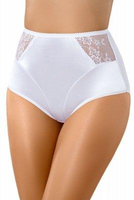 Babell Shiny BBL 103 bílé Kalhotky