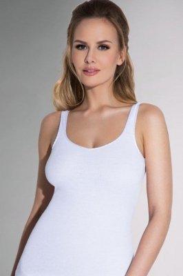 Eldar Tola bílá Košilka