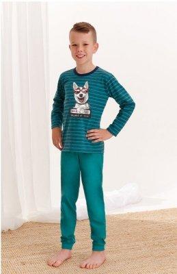 Taro Max 281 122-140 Z'20 Chlapecké pyžamo