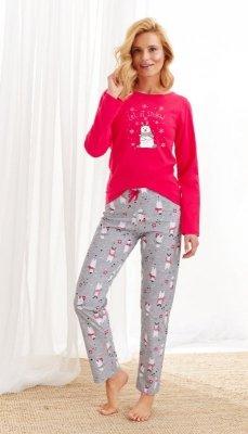 Taro Maja 2226 Z'20 Dámské pyžamo