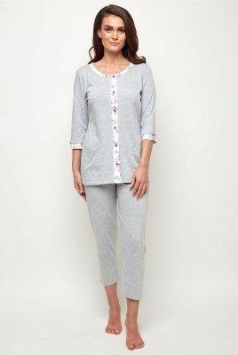 Cana 522 Dámské pyžamo 3XL