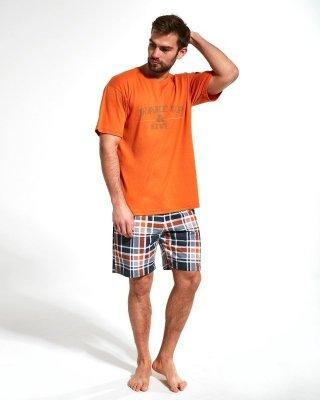 Cornette 326/163 Wake Up 2 Pánské pyžamo