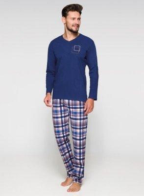 Regina 573 Pánské pyžamo plus size
