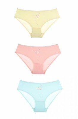 Donella 415001/wz.5 A'3 Dívčí kalhotky