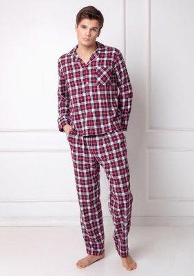 Aruelle Hollis Long Pánské pyžamo