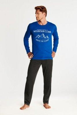 Henderson Outlaw 38374-55X Pánské pyžamo