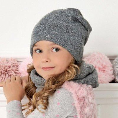 AJS 40-485 Dívčí čepice