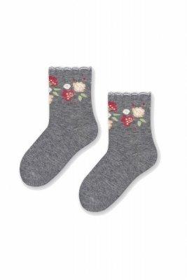 Steven art.138 Cotton Candy 11-19 Ponožky