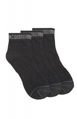 Mustang 32007 A'3 Pánské ponožky