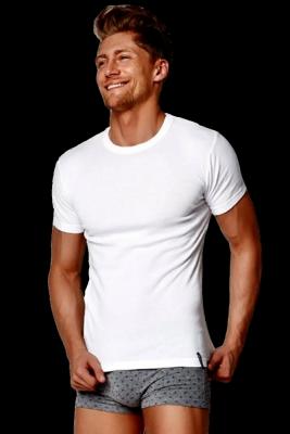 Henderson George 1495 J1 bílé Pánské tričko