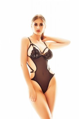 Anais Marievie Body