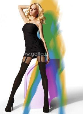 Punčocháče Gatta Girl Up 01