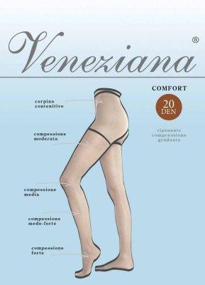 Veneziana Comfort 20 Punčochové kalhoty