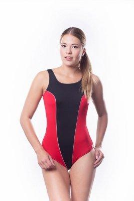 Shepa 031 Dámské sportovní plavky (B1D6)