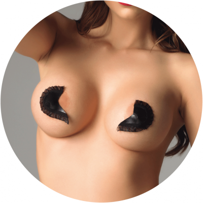 Me Seduce NC012 Nipple Covers