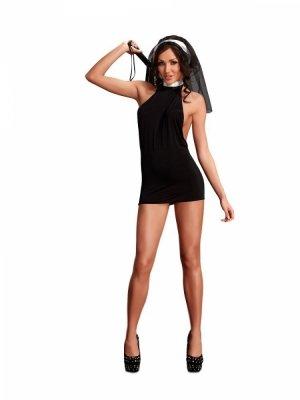 Me Seduce Ines Jeptiška Erotický kostým