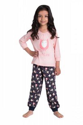 Rossli SAG-PY-002 Dětské pyžamo