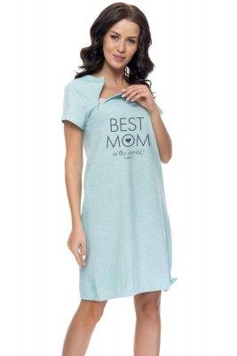 Dn-nightwear TCB.9081 Noční košilka