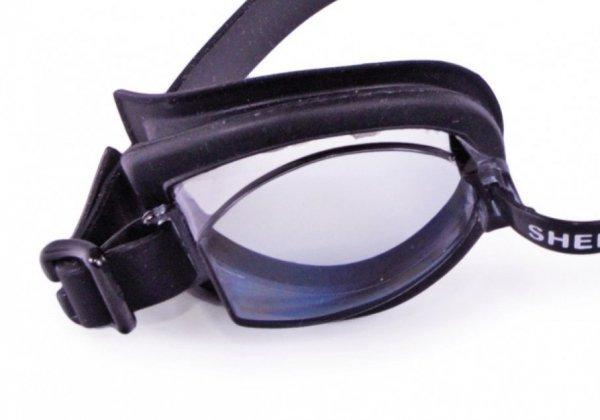 Shepa 201 Kids Plavecké brýle (B1)