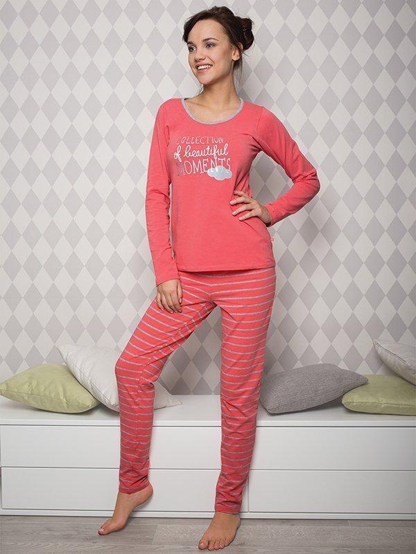 KEY Diana LNS 889 B5 Dámské pyžamo
