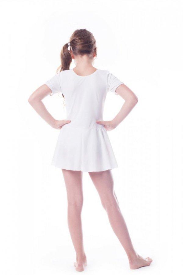 Shepa Gymnastický dres se sukní (B7)