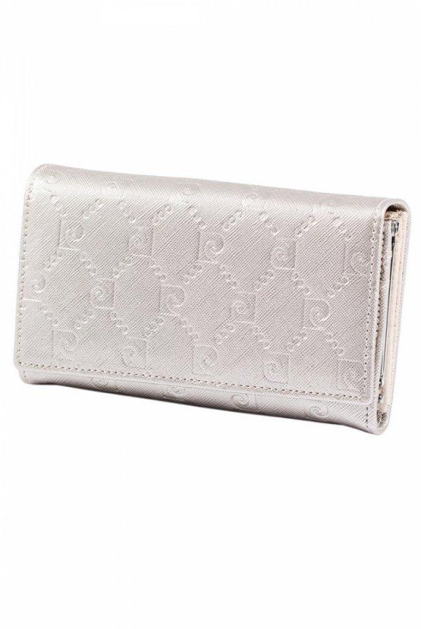 Pierre Cardin 455 Argento Dámská peněženka