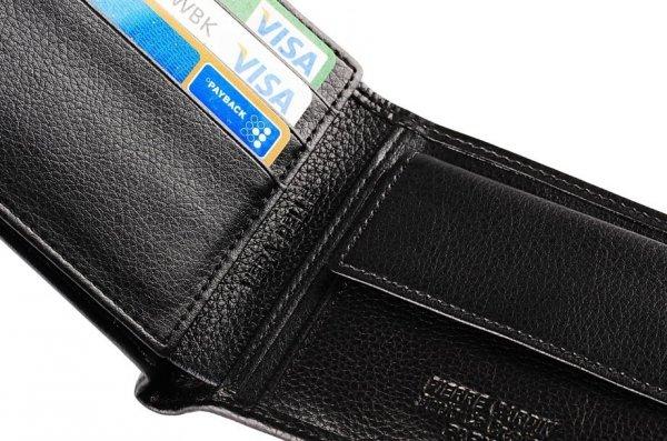 Pierre Cardin 8807nappab Pánská peněženka