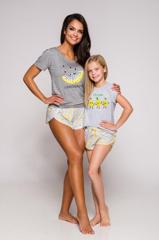 Taro Pia 2204 104-116 Dívčí pyžamo