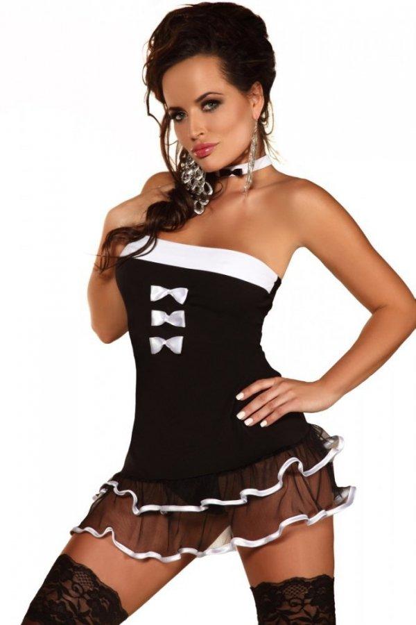 Beauty Night Felicity Erotický kostým