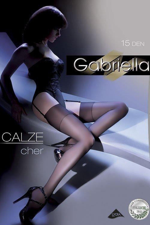 Gabriella Calze Cher 15 DEN Code 226 Punčochy