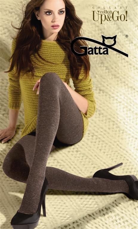 Gatta Up&Go 09 Punčocháče