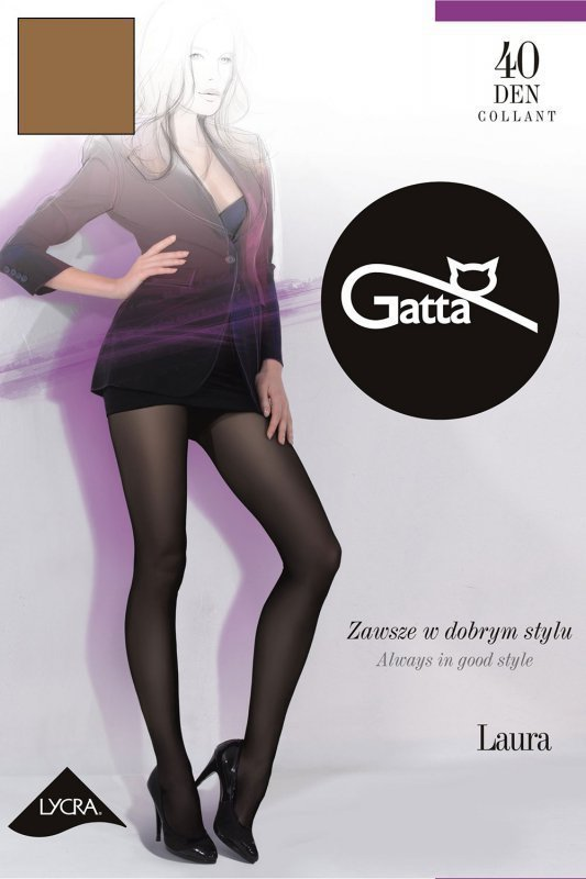 Gatta Laura 40 Punčocháče
