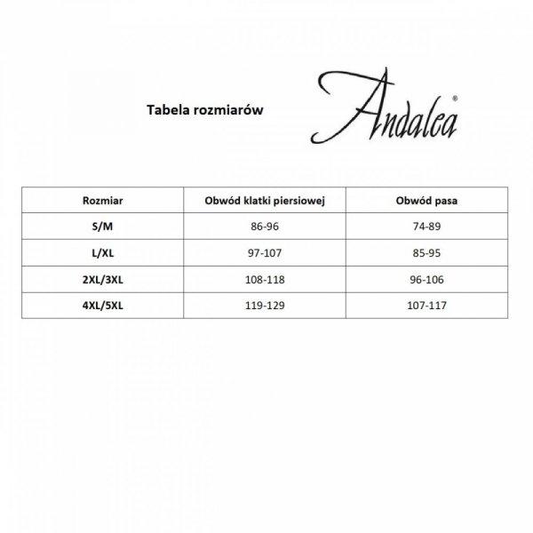 Andalea MC/9009 Pánské boxerky