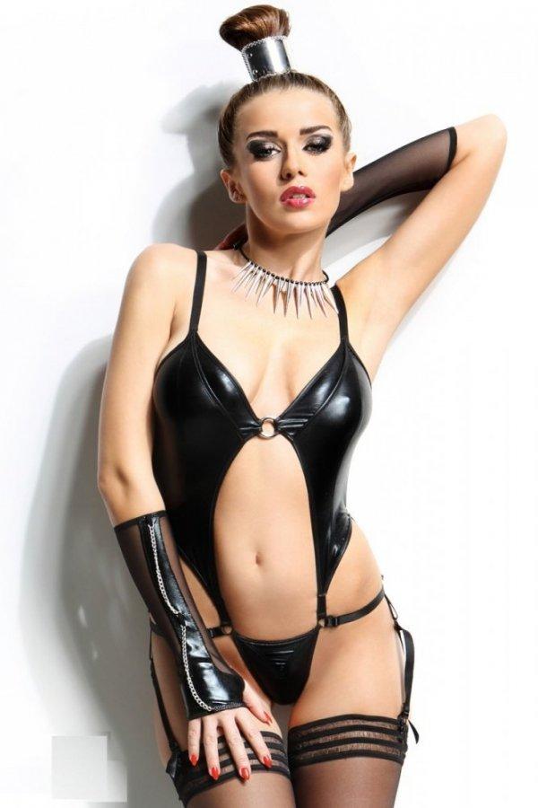 Demoniq Nadine Body