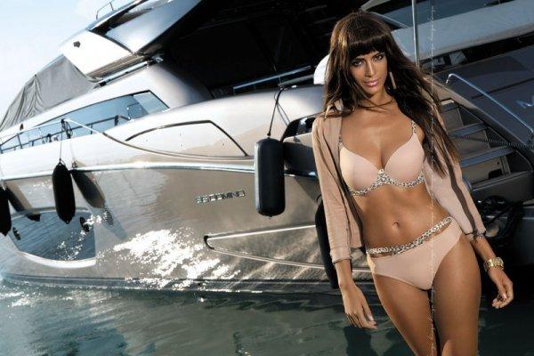 Kinga Cannes II P-273/2 Kalhotky