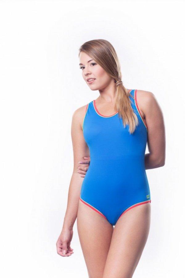 Shepa 001 Dámské sportovní plavky (B4L17P16)