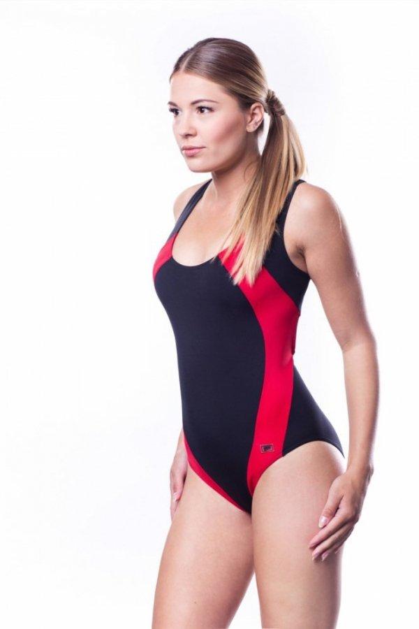 Shepa 009 Dámské sportovní plavky (B1D6)