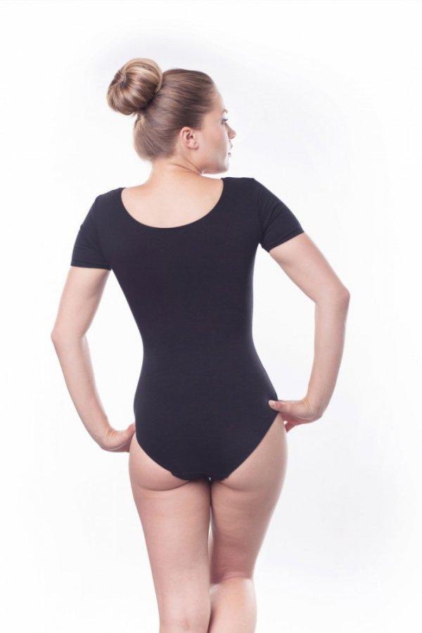 Shepa Gymnastický dres bavlna (B1) krátký rukáv