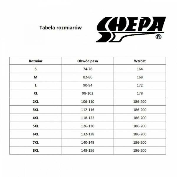 Shepa 053 Pánské plavky (B2D8/4)