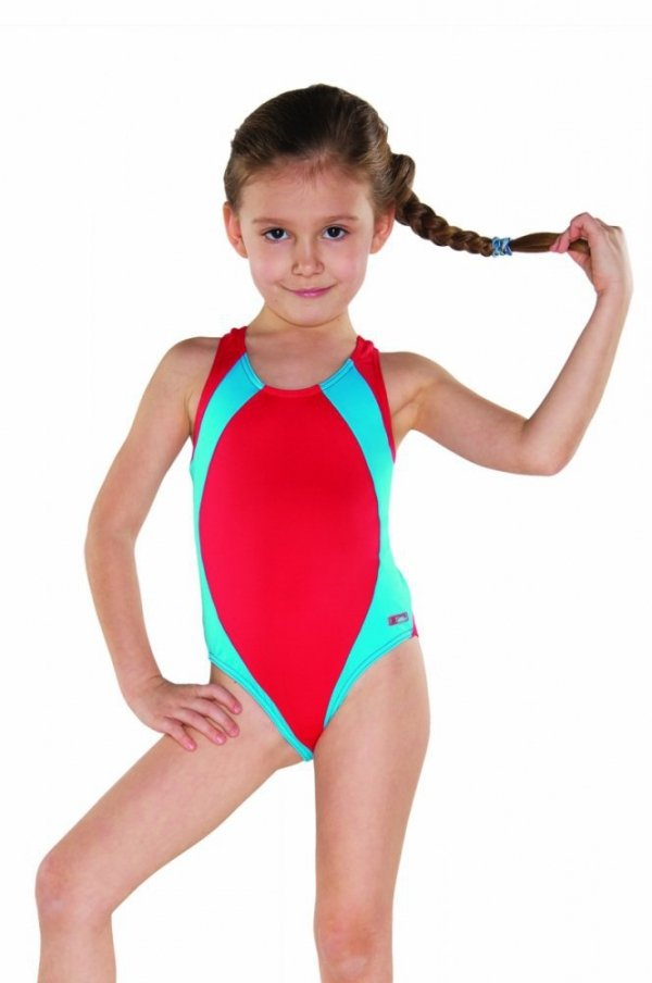 Shepa 009 Dívčí plavky (B6D8)
