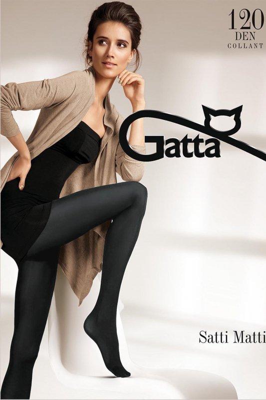Gatta Satti Matti 120 Punčochové kalhoty